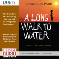 A Long Walk to Water (Unabridged)