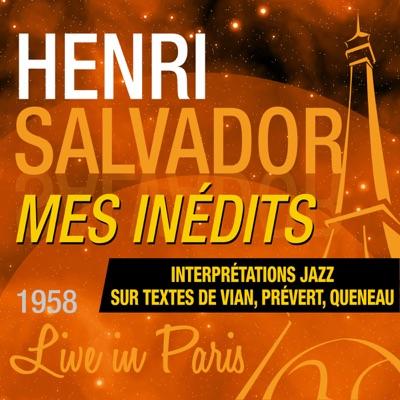 Henri Salvador, Count Basie Big Bang