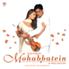 Jatin - Lalit - Mohabbatein Love Themes (Instrumental) artwork