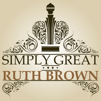 Simply Great - Ruth Brown