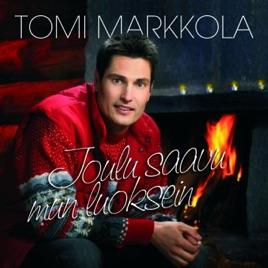 saavu joulu Joulu, Saavu Mun Luoksein by Tomi Markkola on Apple Music saavu joulu