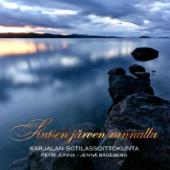 Sinisen Järven Rannalla (feat. Jenna Bågeberg)