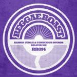 Ramon Judah & Conscious Sounds - Deliver Dub