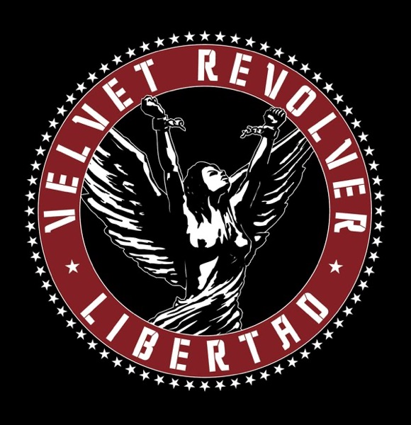 Velvet Revolver - Can't Get It Out Of My Head