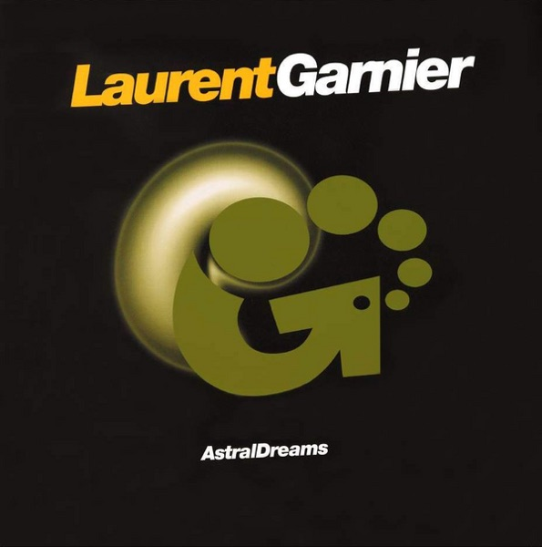 Laurent Garnier mit Astral Dreams (Headphones Mix)