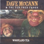 Dave McCann & the Ten Toed Frogs - Gasoline & Sunshine