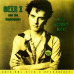 Geza X & The Mommymen - I Hate Punks