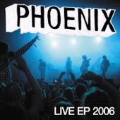 Live 2006 - EP