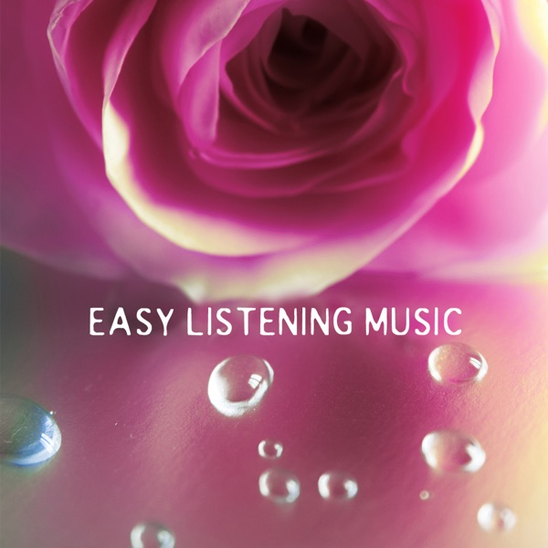 Easy Listening Music - Easy Listening Classical Piano Music Instrumental Piano Music for Quiet Moments Easy Listening Music Club CD cover
