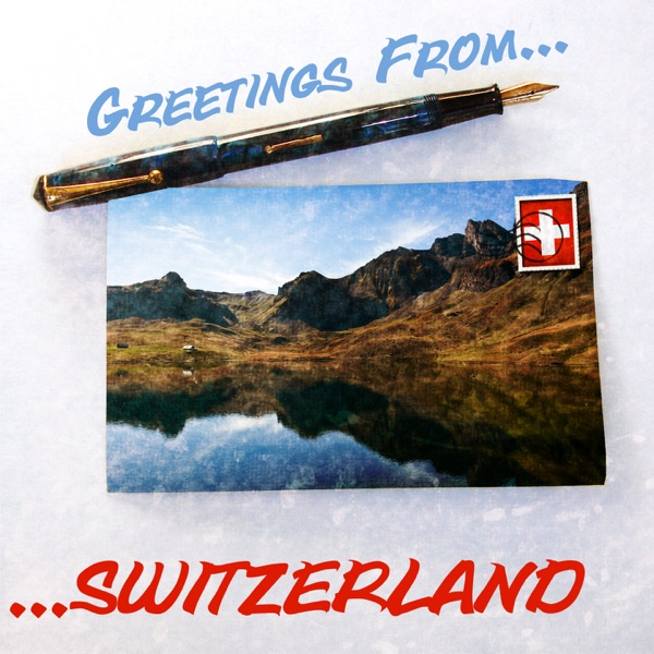 Greetings from switzerland by various artists m4hsunfo