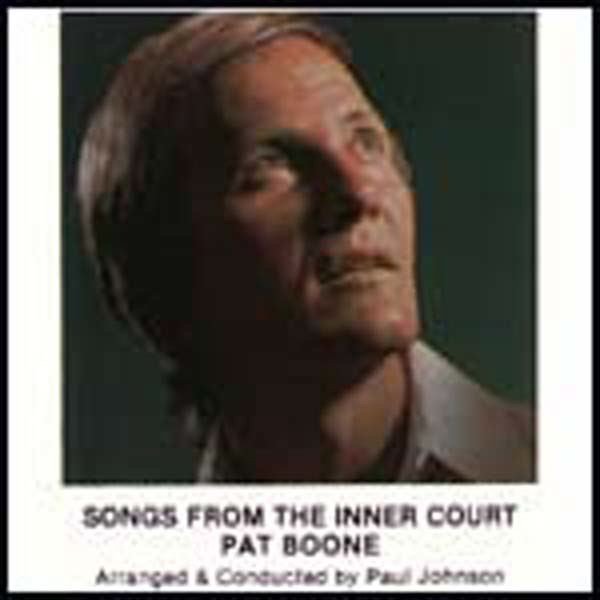 Songs from the Inner Court