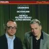 Schumann: Dichterliebe & Liederkreis ジャケット写真