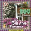 Clasicas de la Balada Romantica, Vol. 4
