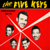 The Five Keys - It's a Crying Shame artwork