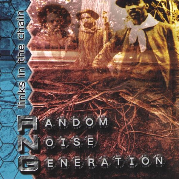 Random Noise Generation mit Falling In Dub