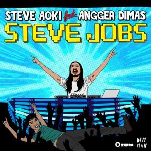 Steve Jobs (feat. Angger Dimas) - Single [Mason Remix] - Single Mp3 Download