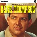 Hank Thompson - Oklahoma Hills