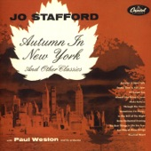 Jo Stafford - If I Loved You