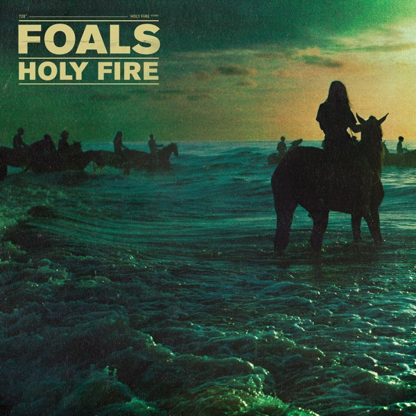 Holy Fire (Deluxe Edition)