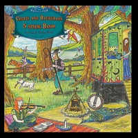 Celtic and Bluegrass 5 String Banjo by Dave Hum on Apple Music