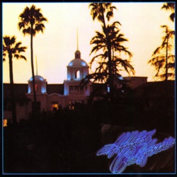 View album Hotel California