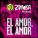 Zumba Fitness - El Amor, El Amor