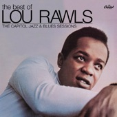 Lou Rawls - So Hard to Laugh, So Easy To Cry