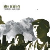 Blue Scholars - Southside Revival