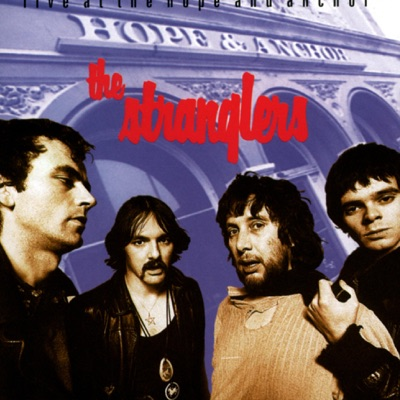 Live At the Hope and Anchor (1977) - The Stranglers