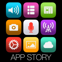 App Story podcast