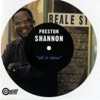 Preston Shannon - All in Time Album
