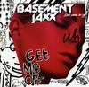 Get Me Off - EP (CD 2) ジャケット写真