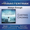 Always Enough Performance Track EP