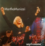 Martha Munizzi - Because Of Who You Are