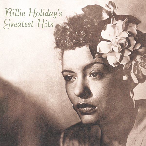 Billie Holiday - God Bless The Child
