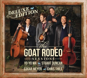 The Goat Rodeo Sessions (Deluxe Edition) Mp3 Download