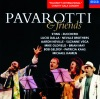 Pavarotti & Friends, Luciano Pavarotti, Aaron Neville, Bob Geldof, Brian May, Lucio Dalla, Mike Oldfield, Neville Brothers, Sting, Suzanne Vega & Zucchero