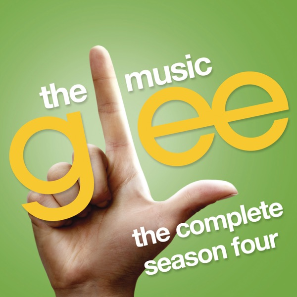 Glee Cast - Glee: The Music - The Complete Season Four