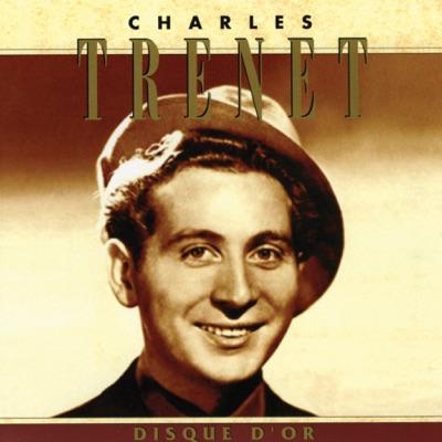 Disque d'or - Charles Trénet