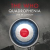 Quadrophenia - Live In London ジャケット写真