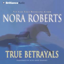 True Betrayals audiobook
