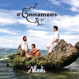 dcinnamons atlantis album