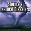 Storms Natural Disasters Sound Effects