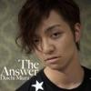 The Answer - EP ジャケット写真