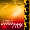 Ultimate Disco Night Out 'Live' ジャケット写真