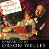 Orson Welles - A Christmas Carol: Campbell Playhouse (Dramatized)  artwork
