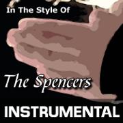 Karaoke in the Style of the Spencers - EP - Karaoke Cloud