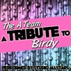 The a Team (A Tribute to Birdy) - Single, Studio All-Stars