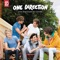Live While We're Young - One Direction lyrics