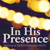 Press in His Presence (feat. Robert Marshall) artwork